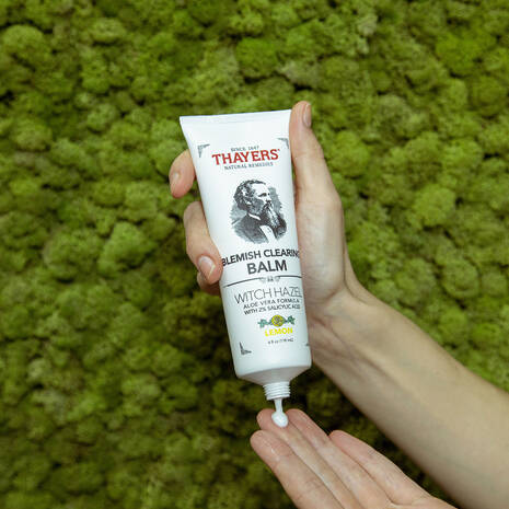 BLEMISH CLEARING BALM