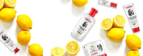 Healthy skin routine finder